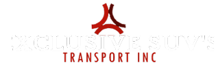 Logo, Exclusive SUV's Transport Inc - Luxury Transportation